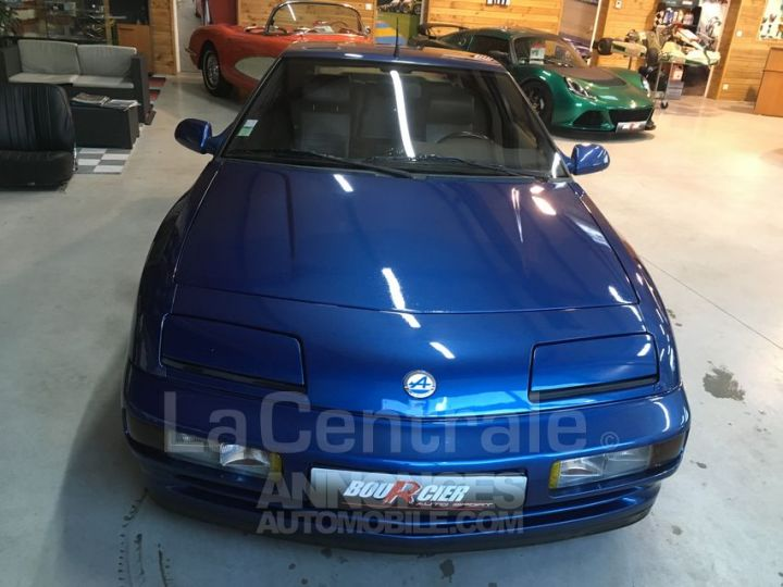 Alpine A610 V6 TURBO bleu metal Occasion - 5