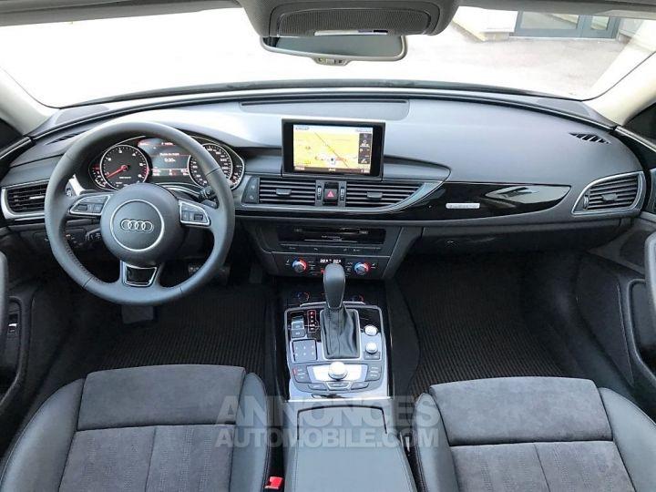 Audi A6 Allroad QUATTRO V6 BI TDI 320 TIPTRONIC AVUS BLANC VERNI Occasion - 12