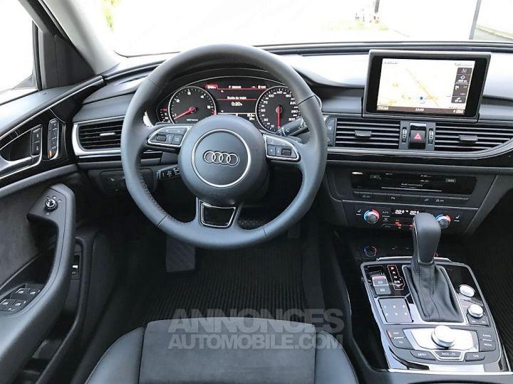 Audi A6 Allroad QUATTRO V6 BI TDI 320 TIPTRONIC AVUS BLANC VERNI Occasion - 13