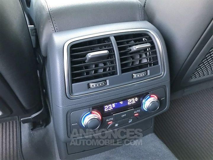 Audi A6 Allroad QUATTRO V6 BI TDI 320 TIPTRONIC AVUS BLANC VERNI Occasion - 20