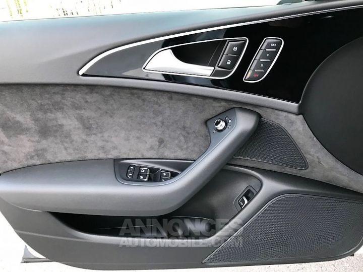 Audi A6 Allroad QUATTRO V6 BI TDI 320 TIPTRONIC AVUS BLANC VERNI Occasion - 21