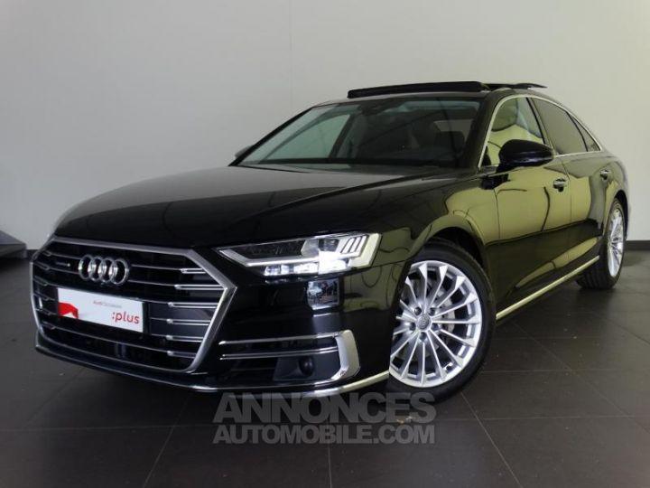 Audi A8 50 TDI 286ch Avus quattro tiptronic 8 NOIR MYTHIC Occasion - 1