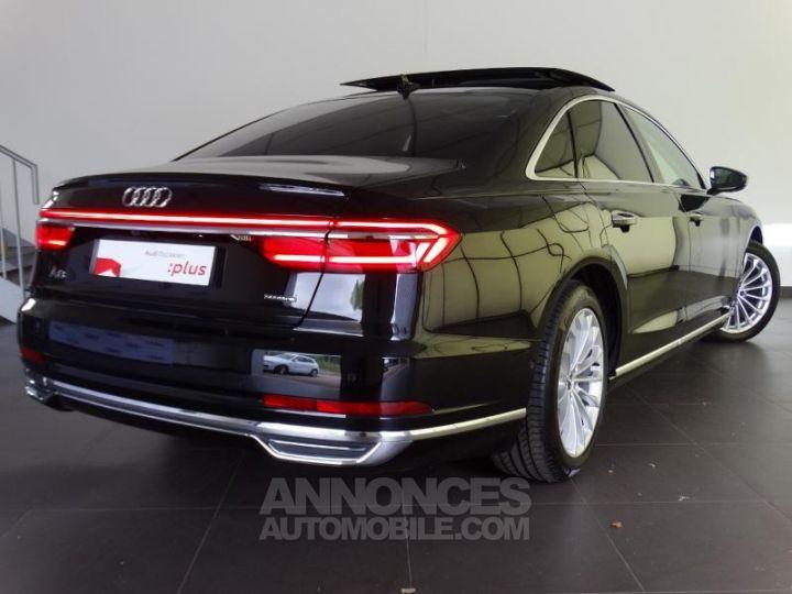 Audi A8 50 TDI 286ch Avus quattro tiptronic 8 NOIR MYTHIC Occasion - 3