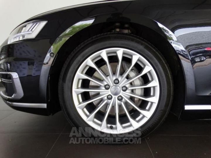 Audi A8 50 TDI 286ch Avus quattro tiptronic 8 NOIR MYTHIC Occasion - 8