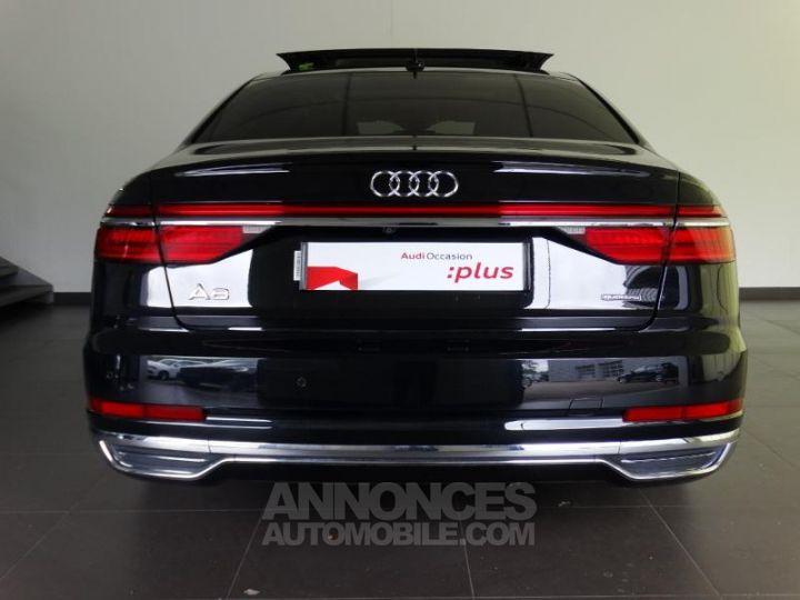 Audi A8 50 TDI 286ch Avus quattro tiptronic 8 NOIR MYTHIC Occasion - 11