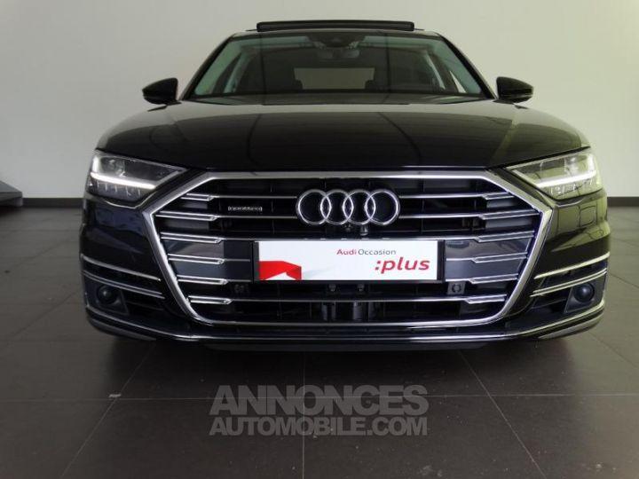 Audi A8 50 TDI 286ch Avus quattro tiptronic 8 NOIR MYTHIC Occasion - 12