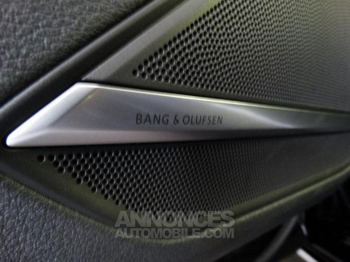 Audi A8 50 TDI 286ch Avus quattro tiptronic 8 NOIR MYTHIC Occasion - 17
