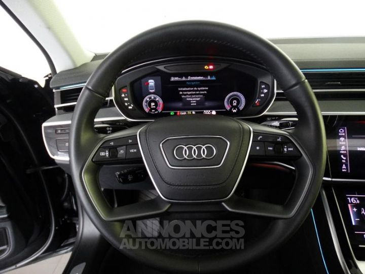 Audi A8 50 TDI 286ch Avus quattro tiptronic 8 NOIR MYTHIC Occasion - 20