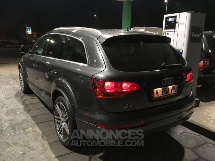 Audi Q7 S-LINE GRIS DAYTONA NACRE Occasion - 2