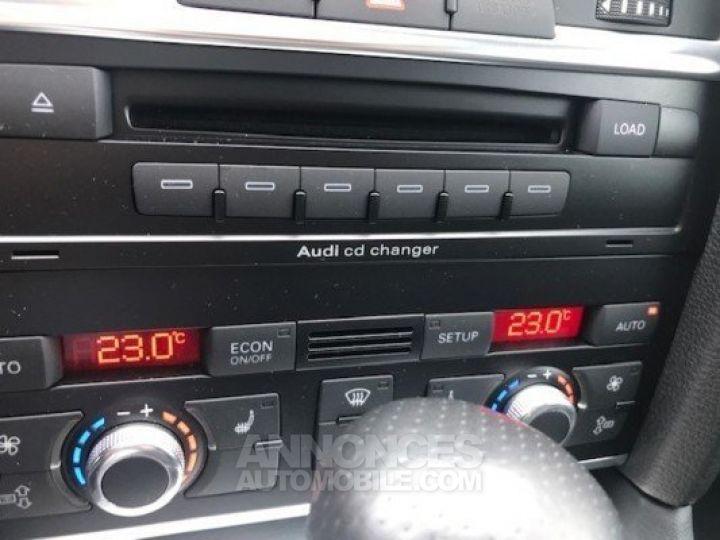 Audi Q7 S-LINE GRIS DAYTONA NACRE Occasion - 6