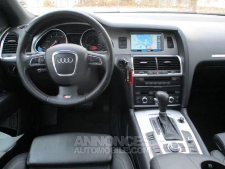 Audi Q7 S-LINE GRIS DAYTONA NACRE Occasion - 9