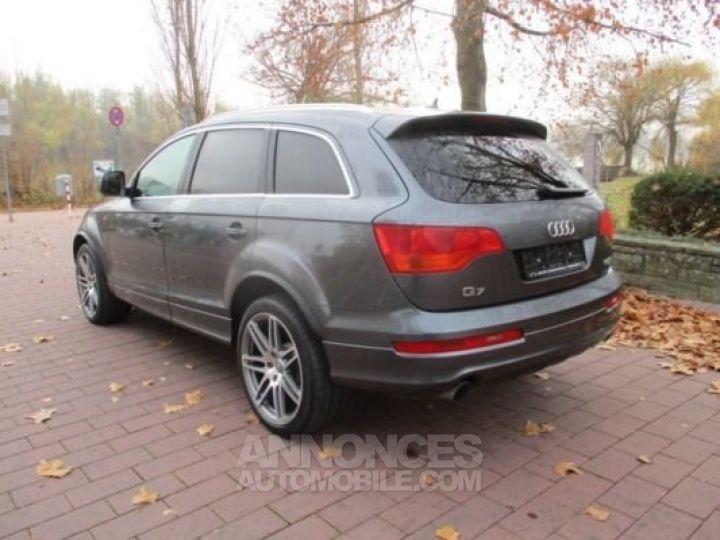 Audi Q7 S-LINE GRIS DAYTONA NACRE Occasion - 10