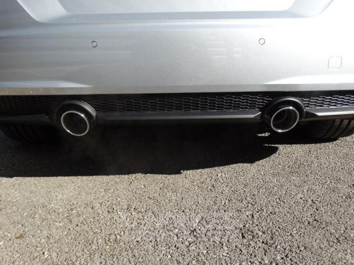 Audi TT Roadster 45 TFSI 245ch quattro S tronic 7 ARGENT FLEURET METAL Occasion - 15