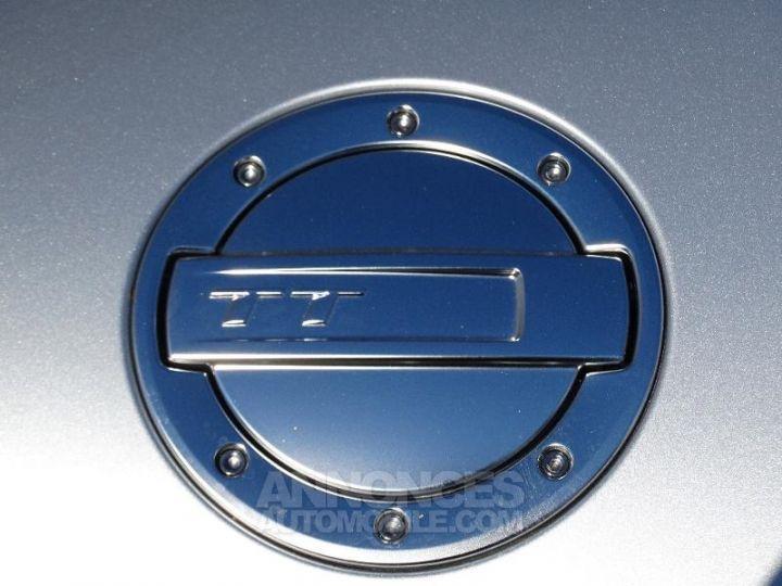 Audi TT Roadster 45 TFSI 245ch quattro S tronic 7 ARGENT FLEURET METAL Occasion - 17
