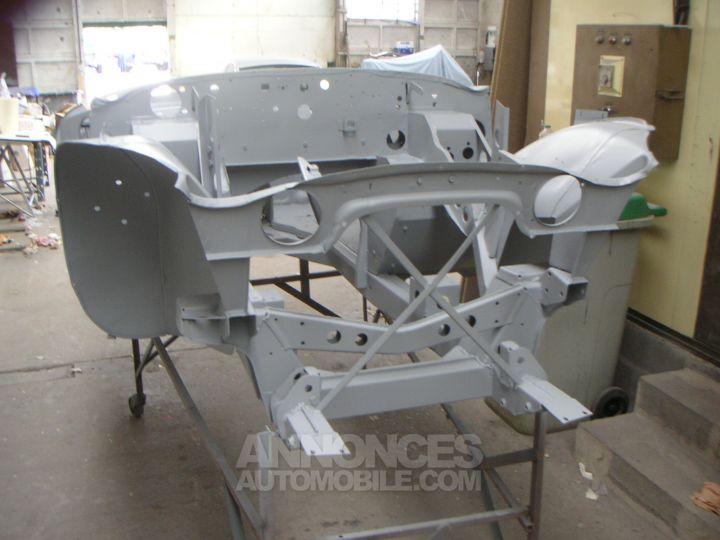 Austin Healey 3000 BJ8 MK3 old english white / Brun choco Occasion - 8