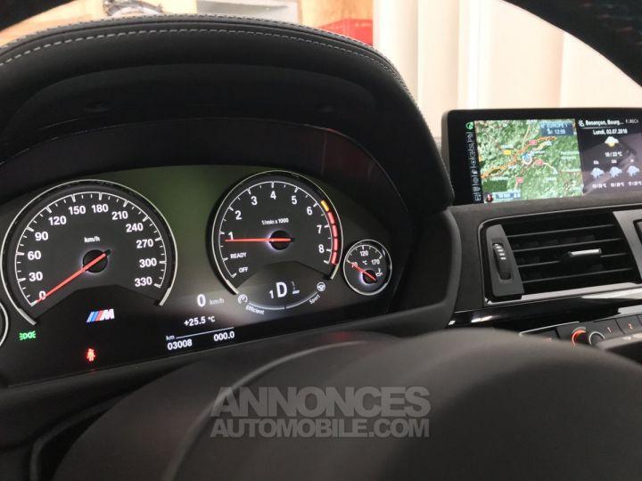 BMW M4 GTS 500 GRIS MAT INDIVIDUAL Occasion - 3