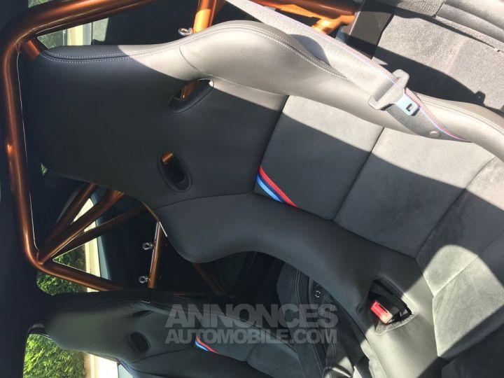 BMW M4 GTS 500 GRIS MAT INDIVIDUAL Occasion - 4