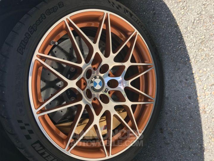 BMW M4 GTS 500 GRIS MAT INDIVIDUAL Occasion - 5
