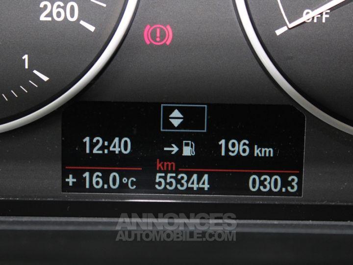 BMW Série 1 114D 95CH URBANLIFE 5P NOIR Occasion - 9