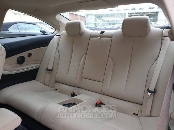 BMW Série 4 435dA xDrive 313ch Luxury Saphirschwarz Occasion - 5