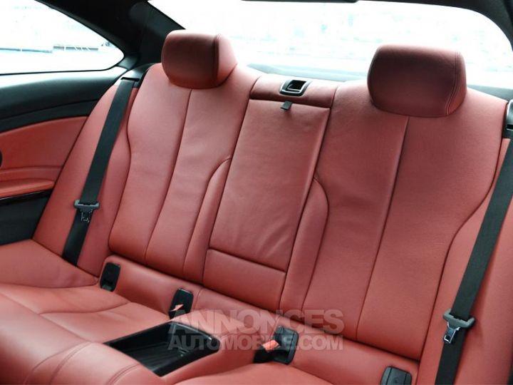 BMW Série 4 440iA xDrive 326ch M Sport Blanc Occasion - 6