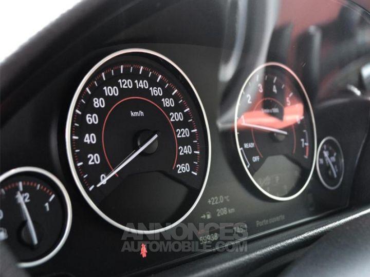 BMW Série 4 440iA xDrive 326ch M Sport Blanc Occasion - 18