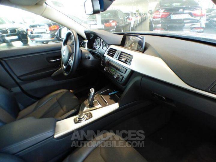BMW Série 4 Gran Coupe 420dA 190ch Business MINERAL Occasion - 3