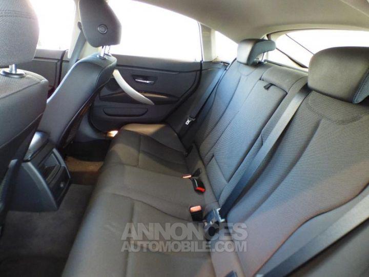 BMW Série 4 Gran Coupe 420dA 190ch Business MINERAL Occasion - 11