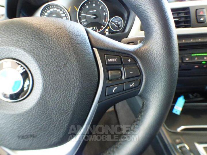 BMW Série 4 Gran Coupe 420dA 190ch Business MINERAL Occasion - 16