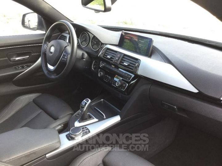 BMW Série 4 Gran Coupe 420dA 190ch Luxury GRIS C Occasion - 3