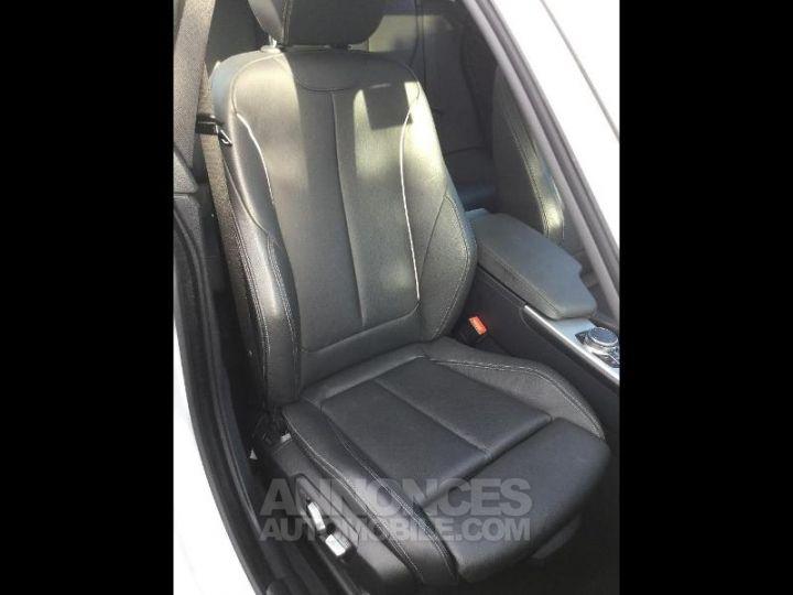 BMW Série 4 Gran Coupe 420dA 190ch Luxury GRIS C Occasion - 7