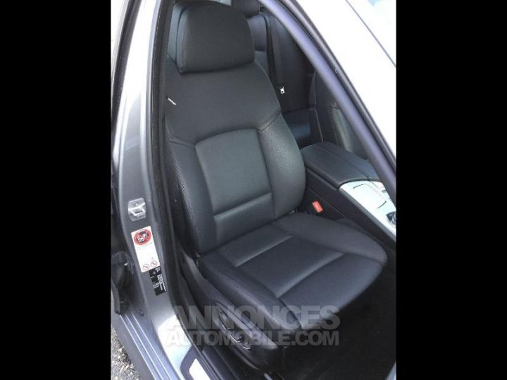 BMW Série 5 520dA xDrive 190ch M Sport GRIS Occasion - 7