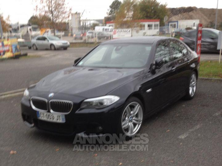 BMW Série 5 530 sport design  Occasion - 1