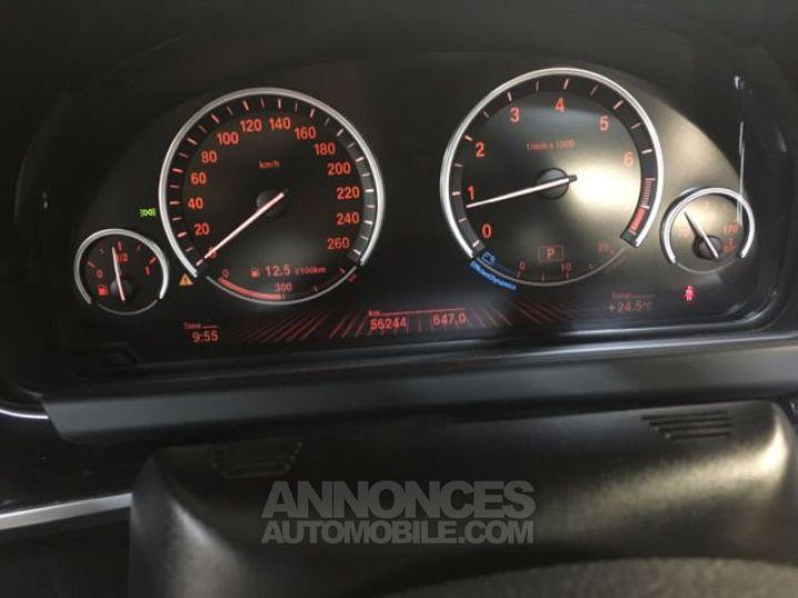 BMW Série 6 650I Noir Occasion - 7