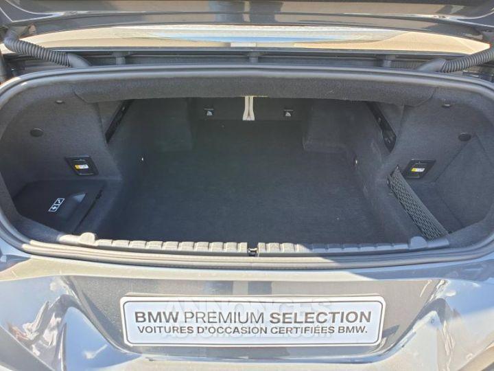 BMW Série 8 M850iA xDrive 530ch Dravit Grey Occasion - 12