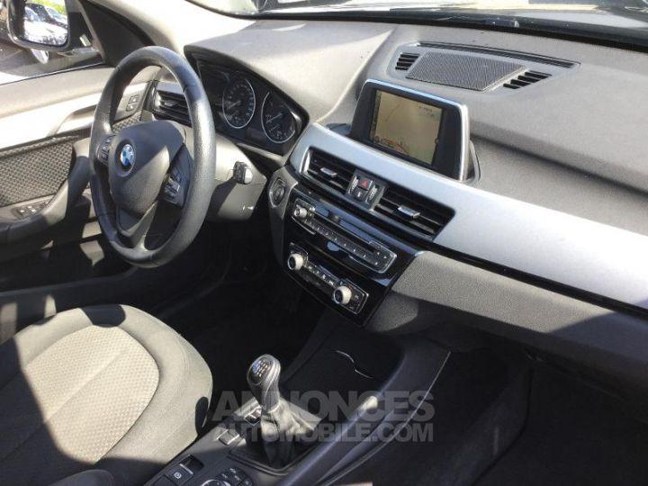 BMW X1 sDrive18d 150ch Business NOIR Occasion - 3