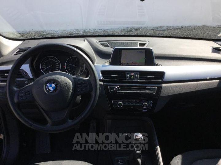BMW X1 sDrive18d 150ch Business NOIR Occasion - 4