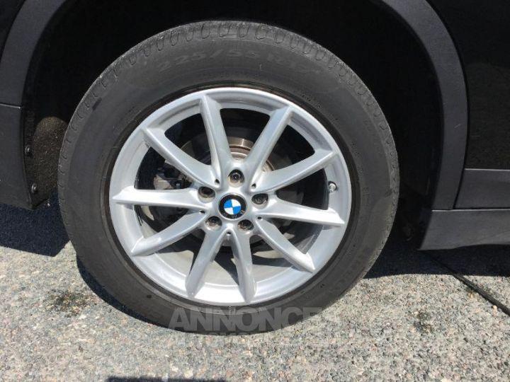 BMW X1 sDrive18d 150ch Business NOIR Occasion - 6