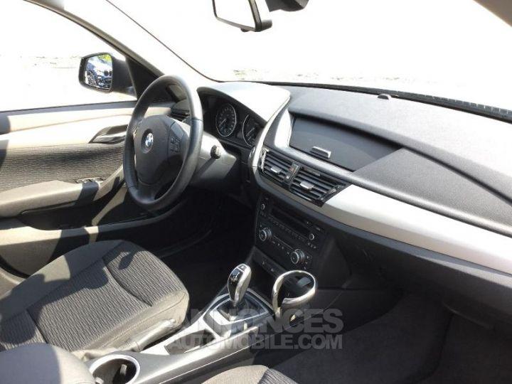 BMW X1 sDrive18dA 143ch Lounge GRIS Occasion - 3