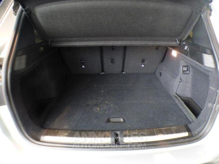 BMW X1 xDrive18dA 150ch xLine Euro6d-T Glaciersilber metallise Occasion - 10