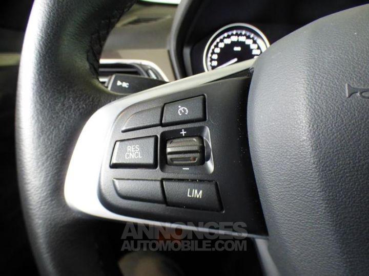 BMW X1 xDrive18dA 150ch xLine Euro6d-T Glaciersilber metallise Occasion - 12