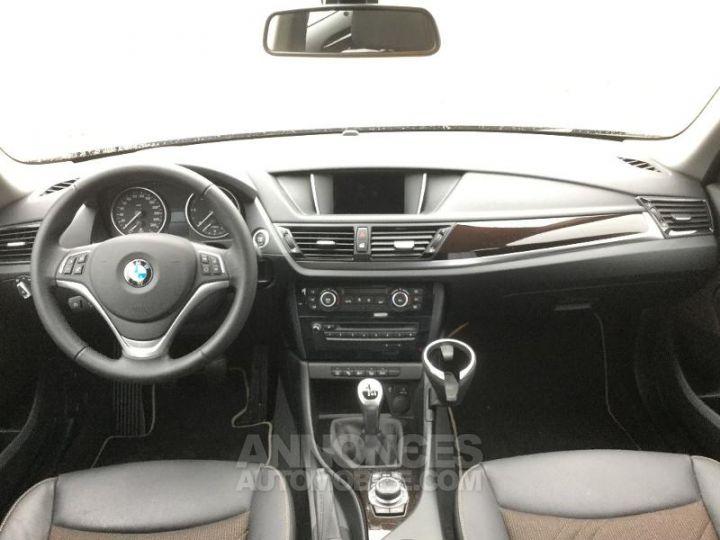 BMW X1 xDrive20d 184ch xLine GRIS C Occasion - 4