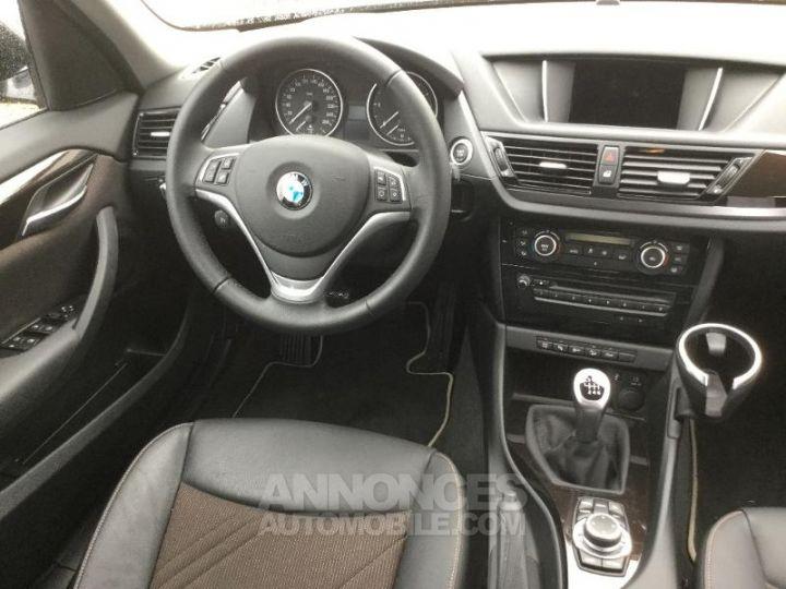 BMW X1 xDrive20d 184ch xLine GRIS C Occasion - 5