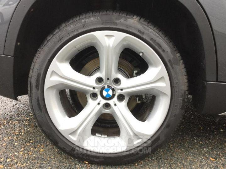 BMW X1 xDrive20d 184ch xLine GRIS C Occasion - 6