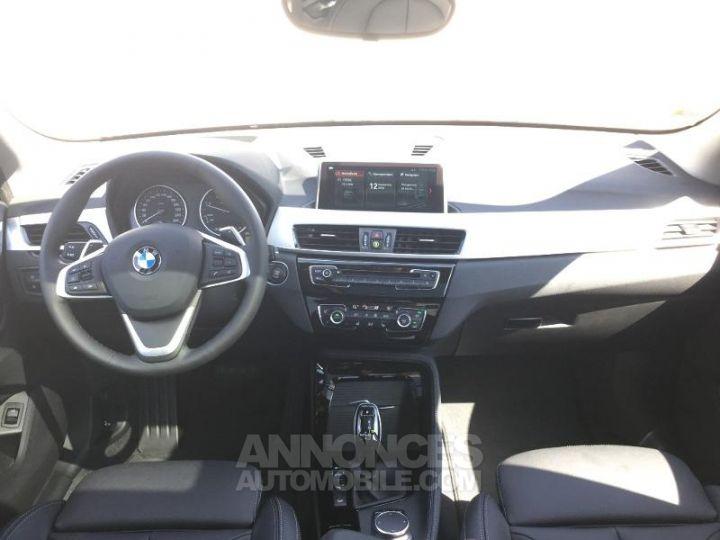 BMW X1 xDrive20dA 190ch xLine Mineralgrau métallisée Occasion - 4