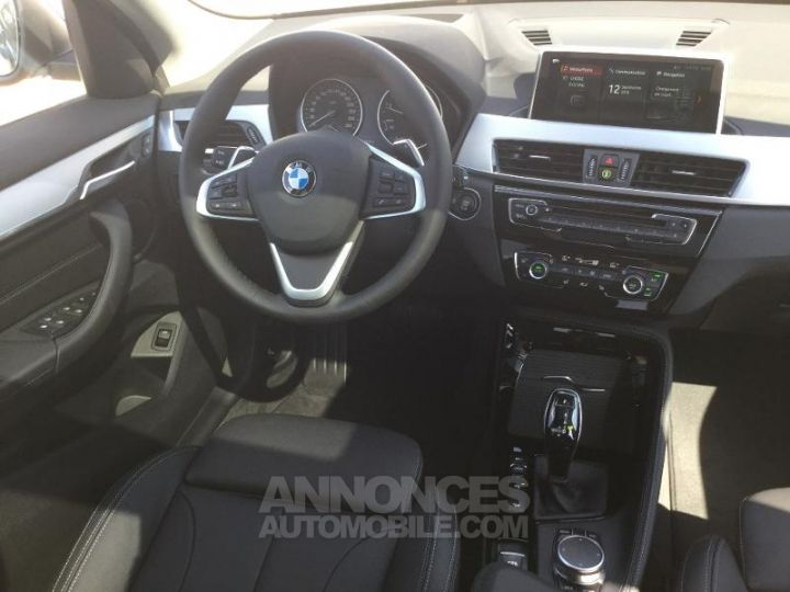 BMW X1 xDrive20dA 190ch xLine Mineralgrau métallisée Occasion - 5