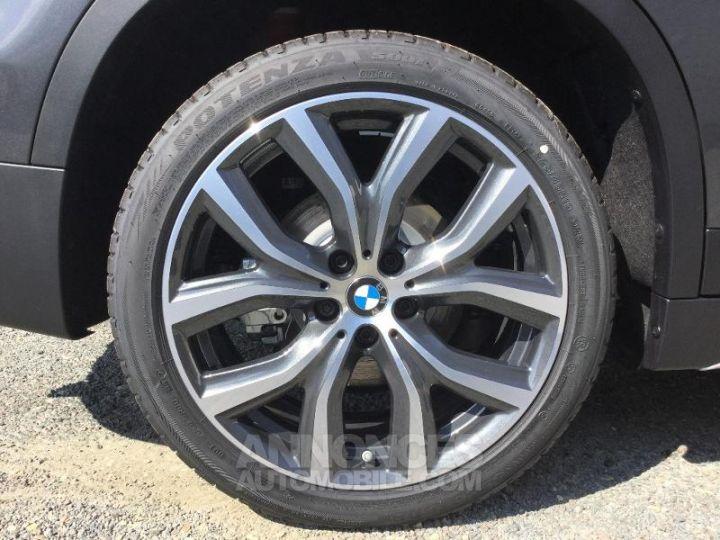 BMW X1 xDrive20dA 190ch xLine Mineralgrau métallisée Occasion - 13