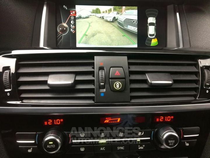 BMW X4 XDRIVE30DA 258CH M SPORT Gris Occasion - 10