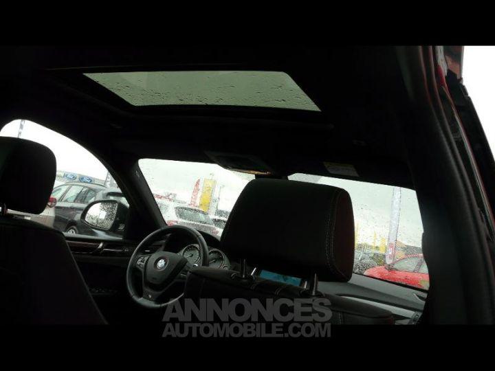 BMW X4 xDrive35dA 313ch M Sport Noir Métal Occasion - 6
