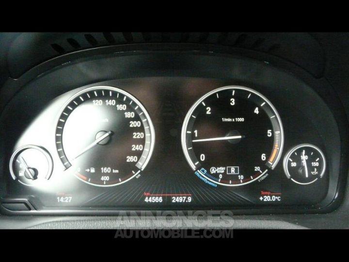 BMW X4 xDrive35dA 313ch M Sport Noir Métal Occasion - 8
